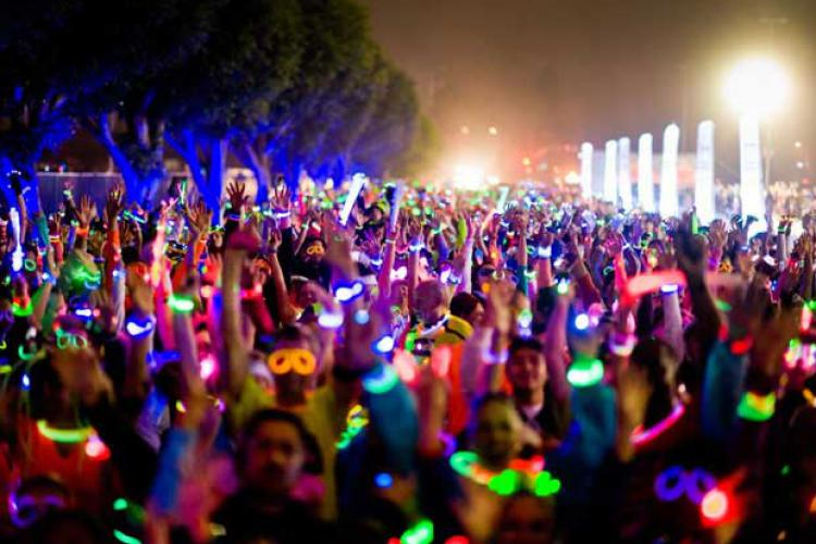Fluo Fun Run 2020